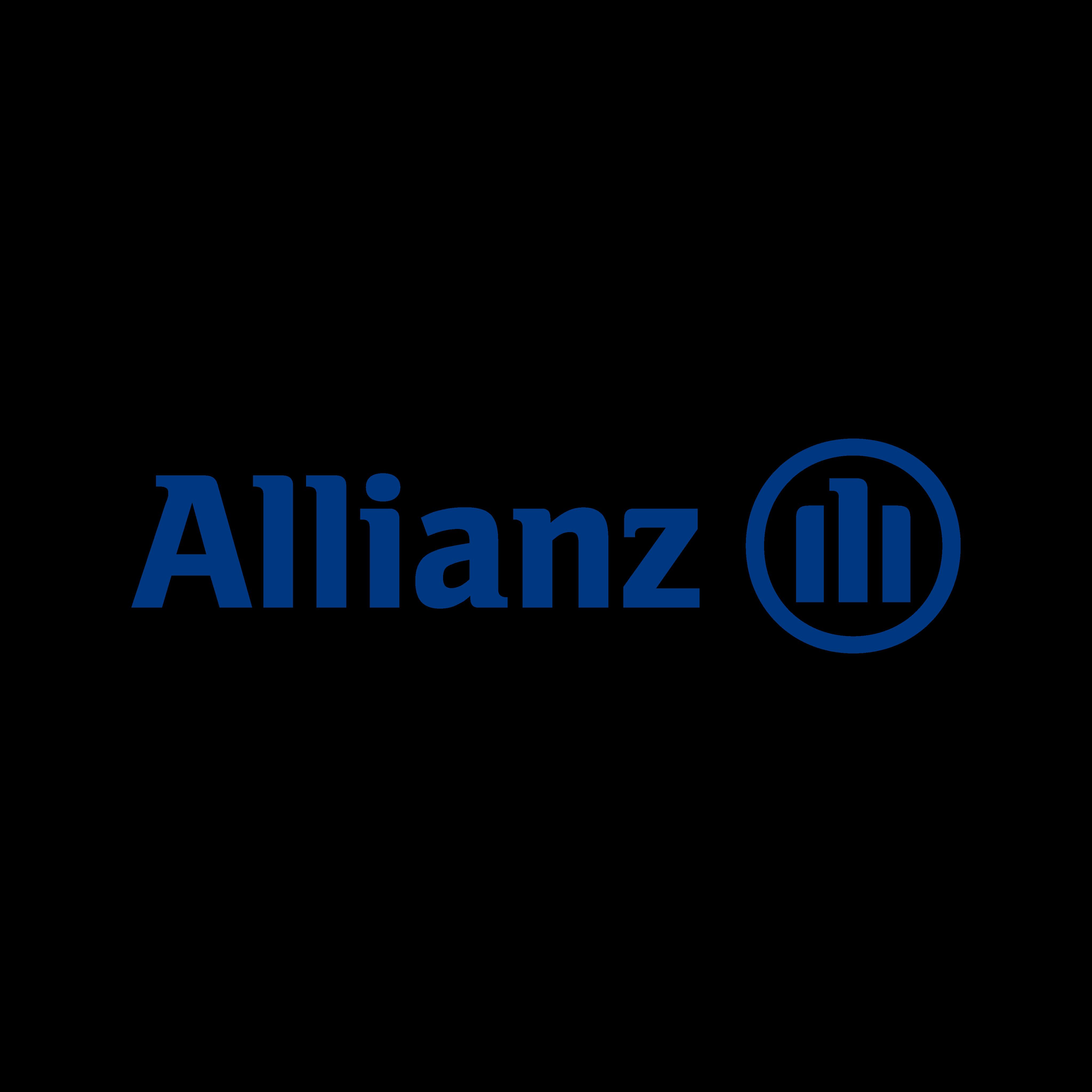 allianz logo 0 - Allianz Logo