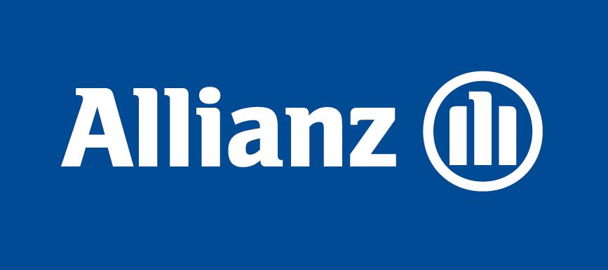 allianz logo 1 - Allianz Logo