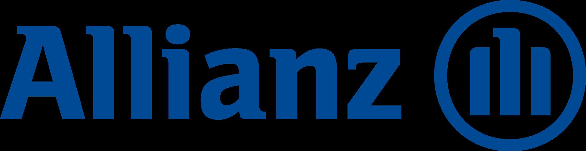 allianz logo 4 - Allianz Logo