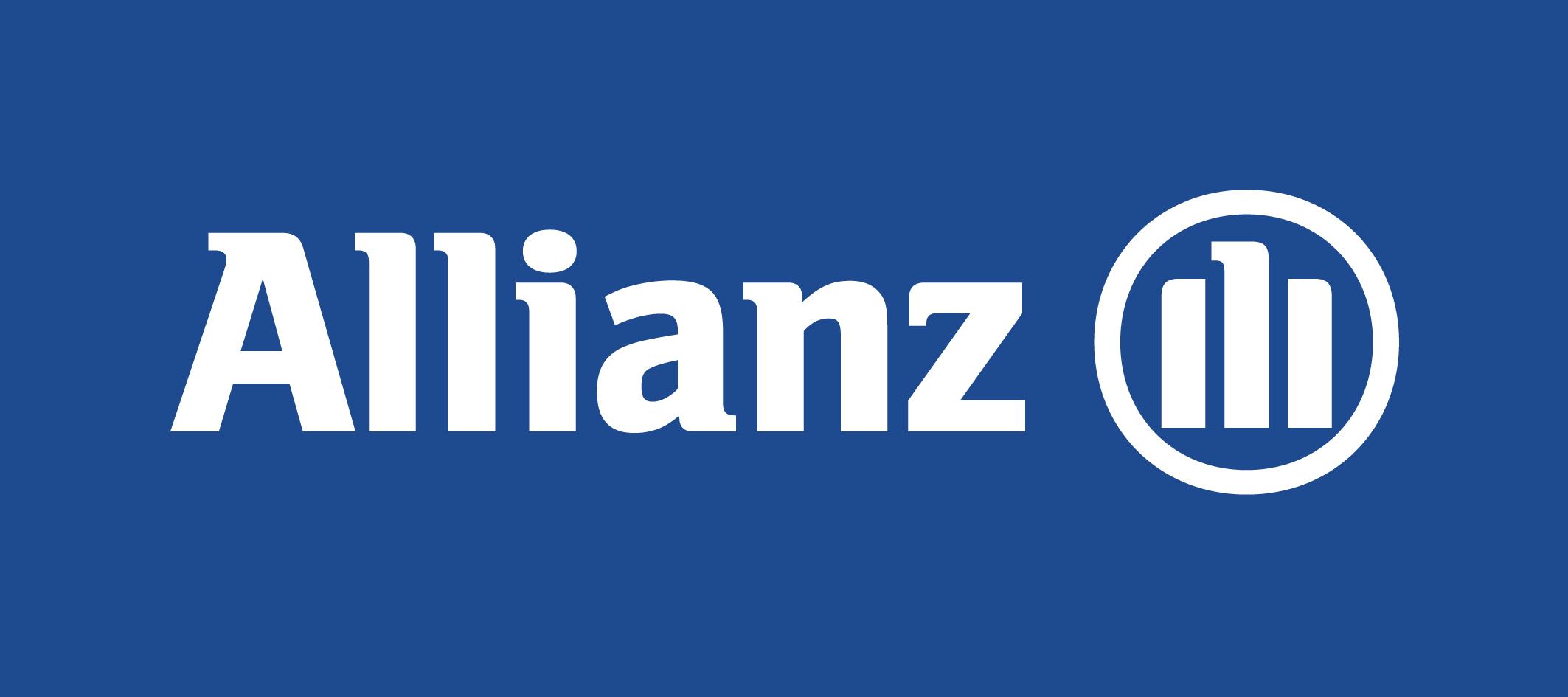 allianz logo 5 - Allianz Logo