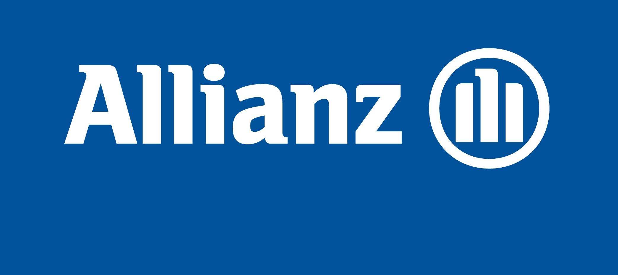 allianz logo 6 - Allianz Logo