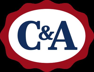 C&A Logo.