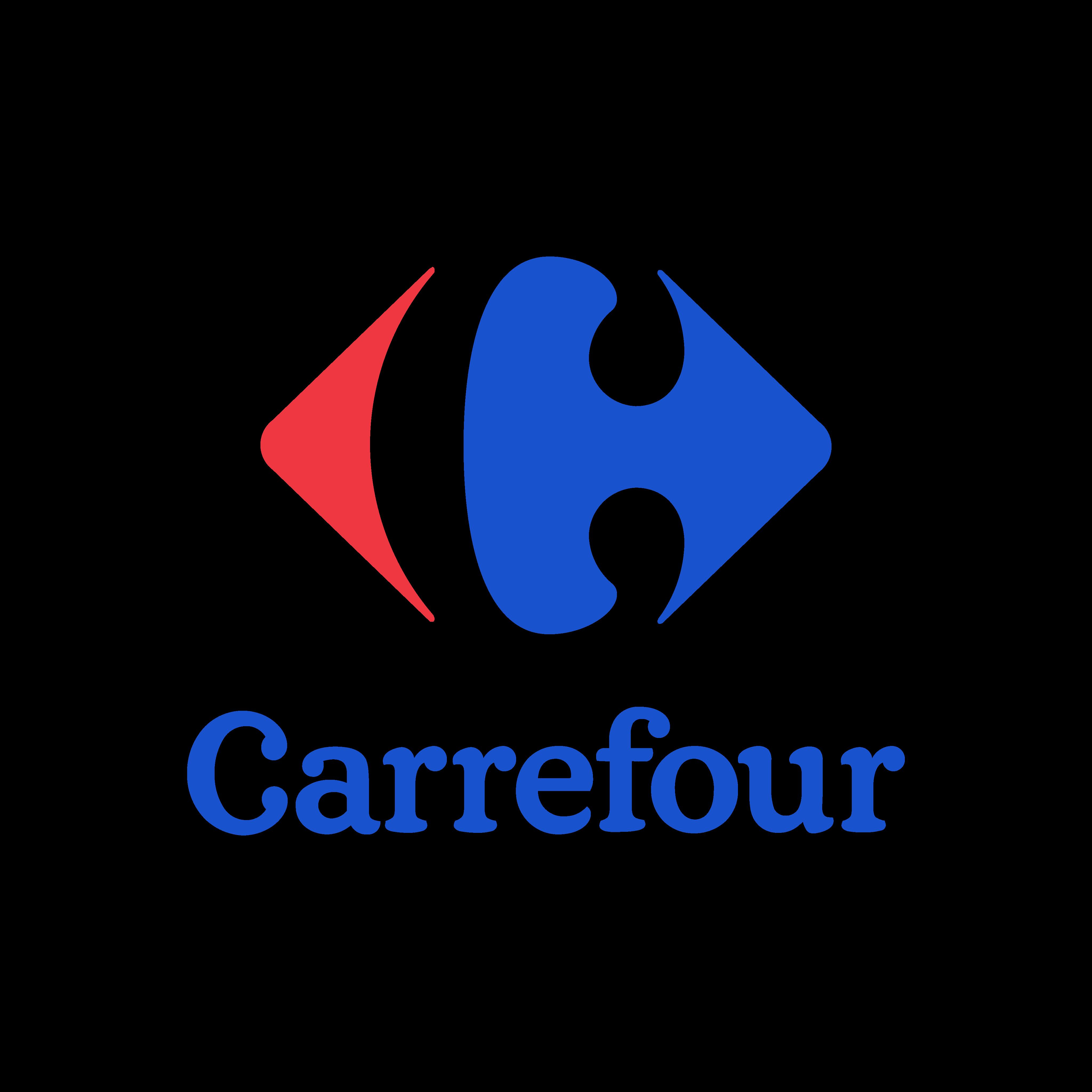 carrefour logo 0 - Carrefour Logo