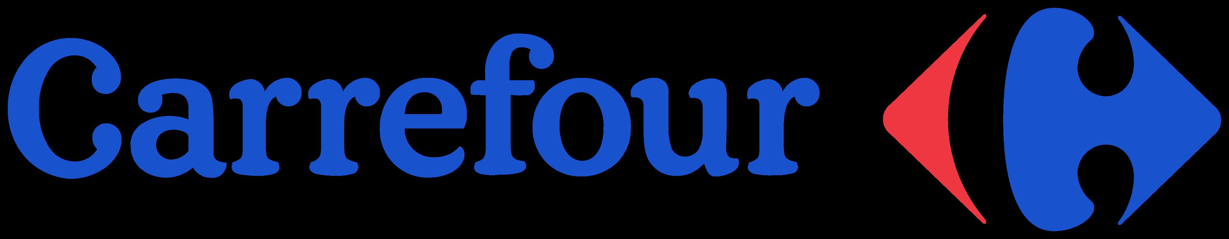 carrefour logo 1 - Carrefour Logo