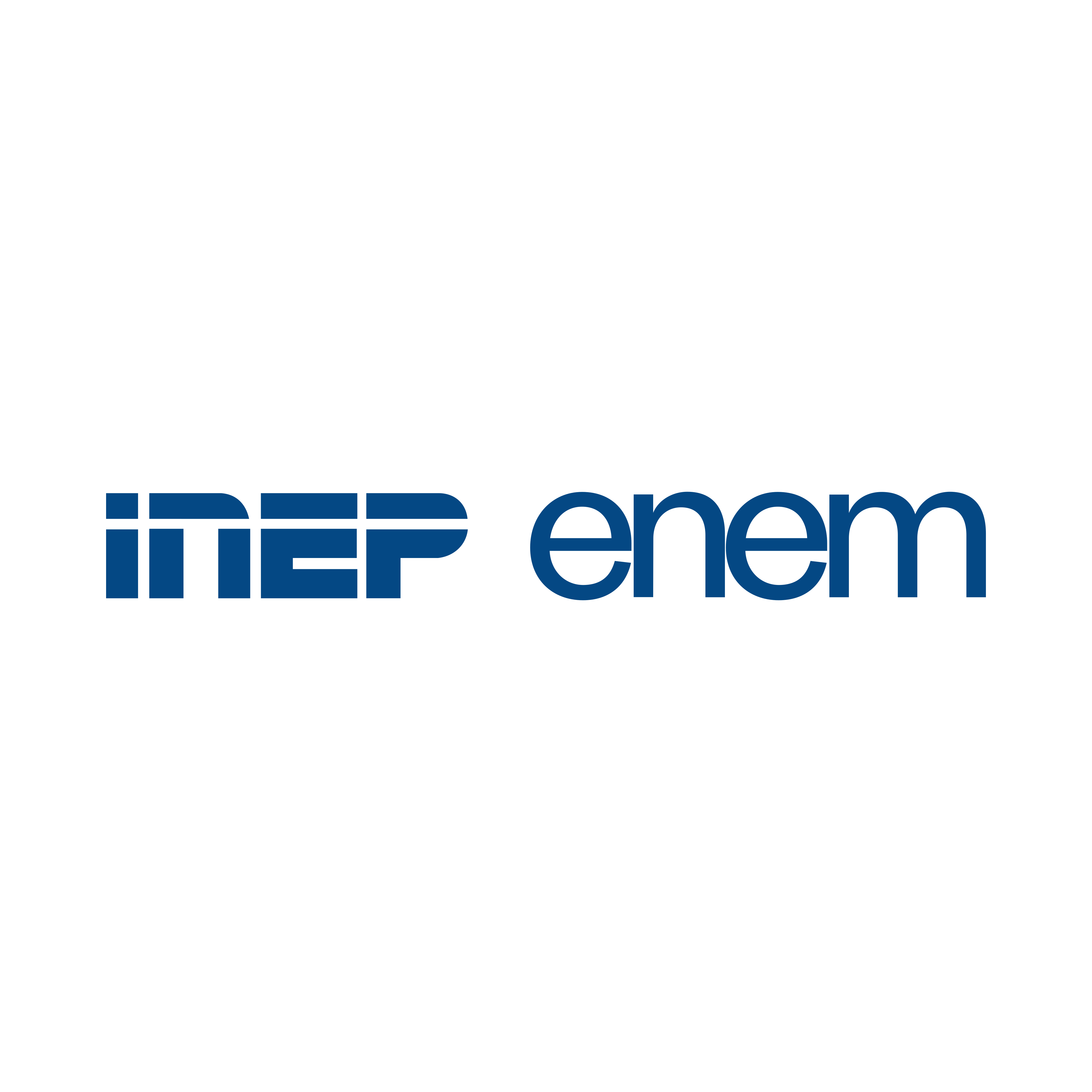 enem logo 0 - Enem Logo - Exame Nacional do Ensino Médio