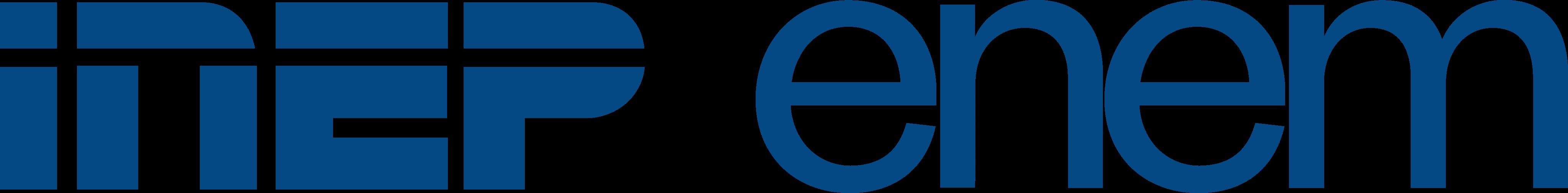 enem logo 2 - Enem Logo - Exame Nacional do Ensino Médio