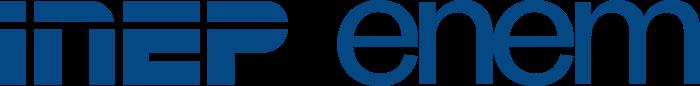 enem logo 3 - Enem Logo - Exame Nacional do Ensino Médio