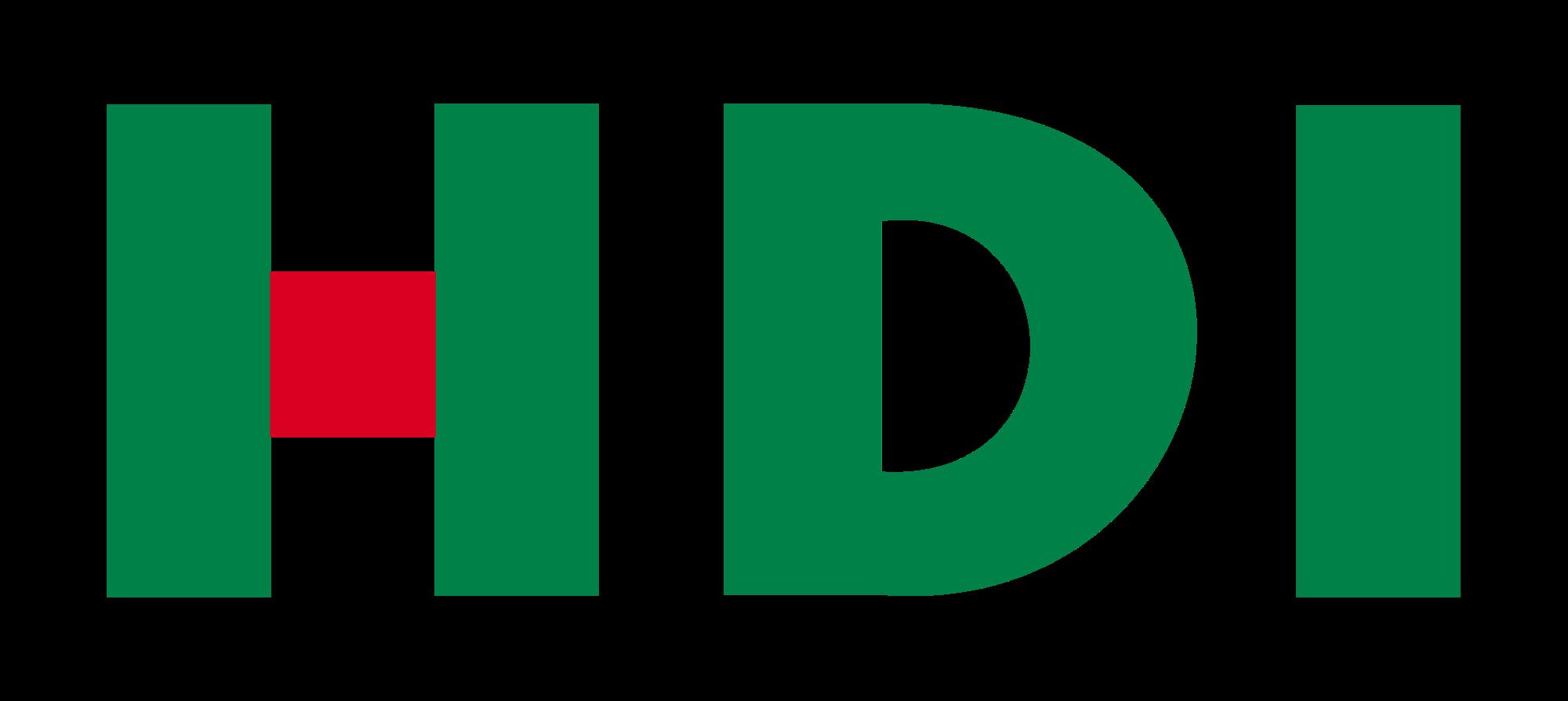 HDI Seguros Logo.