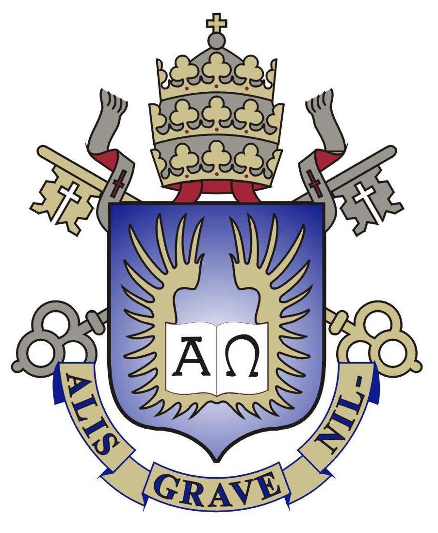 puc rio logo 3 - PUC Rio Logo - Pontifícia Universidade Católica do Rio de Janeiro