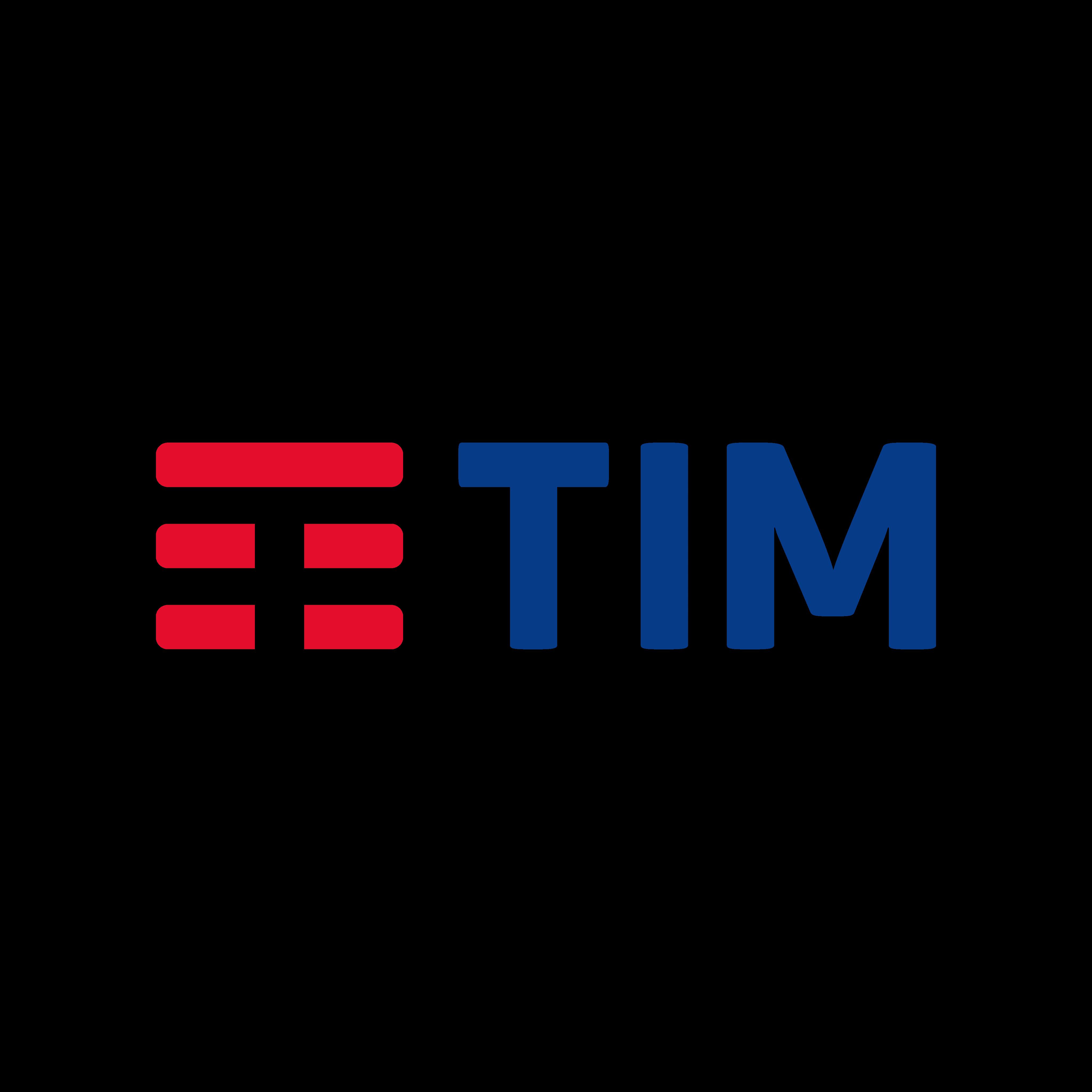 tim logo 0 - TIM Logo
