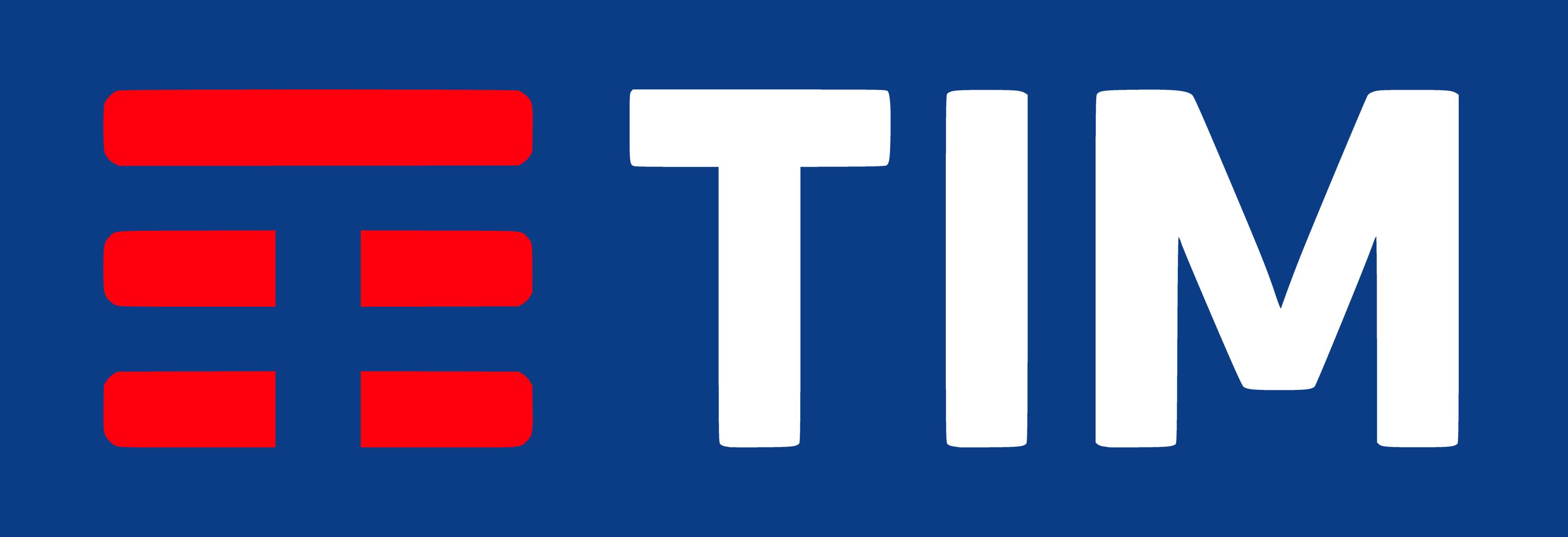 tim logo 3 1 - TIM Logo