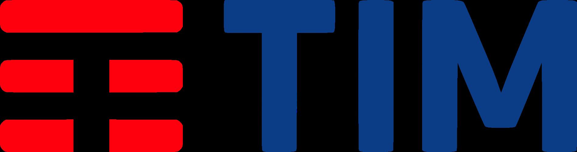 tim logo 8 1 - TIM Logo