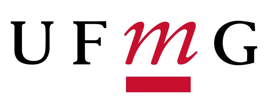 UFMG Logo, Universidade Federal de Minas Gerais Logo.