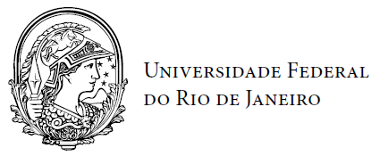 UFR JLogo, Universidade Federal do Rio de Janeiro Logo.