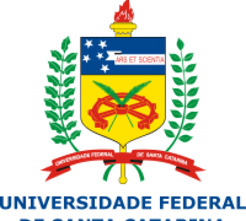 Ufsc Logo, Universidade Federal de Santa Catarina logo.