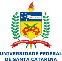 Ufsc Logo, Universidade Federal de Santa Catarina logo.