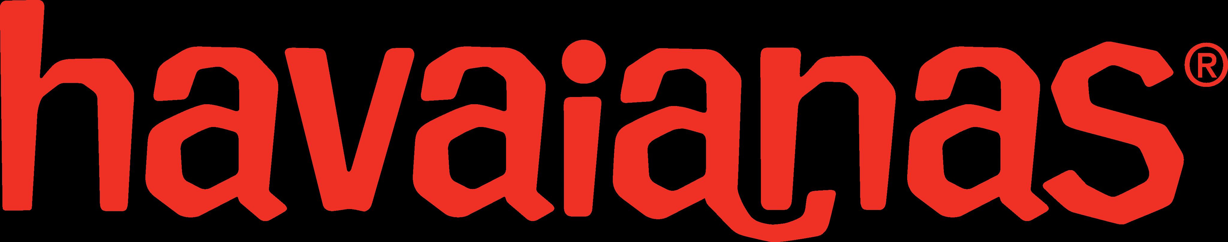 havaianas logo 2 1 - Havaianas Logo