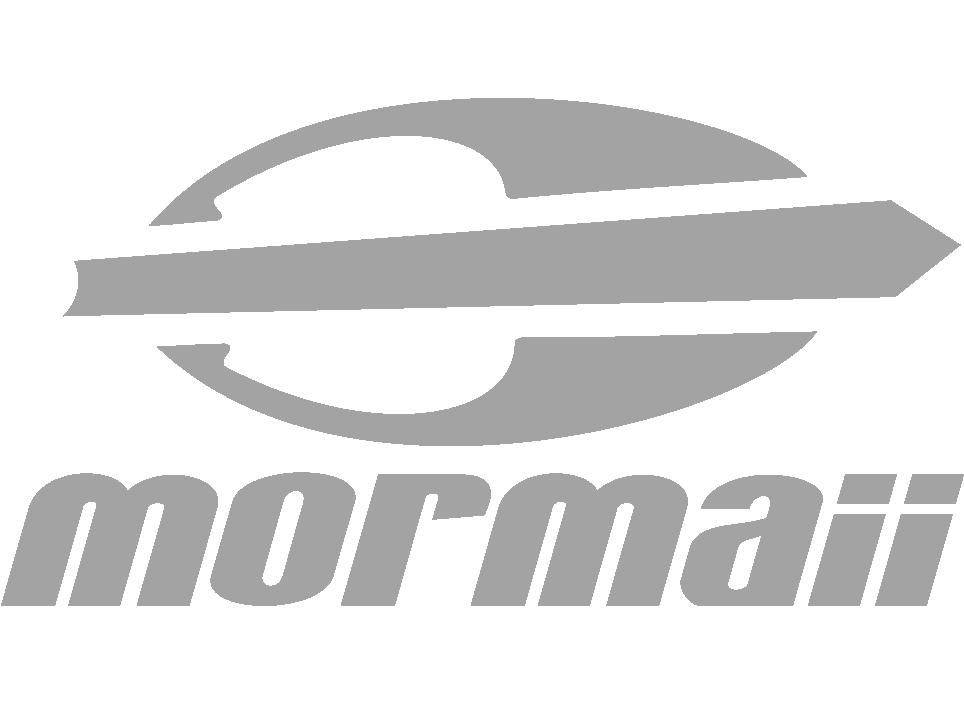 Mormaii logo.