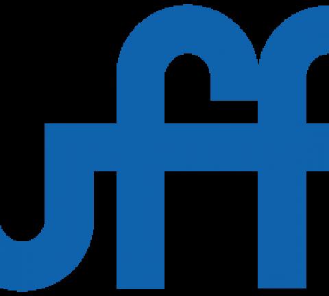 UFF logo. Universidade Federal Fluminense.