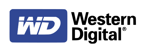 Western Digital Logo 3 - Western Digital Logo