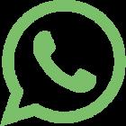 Whatsapp Logo, Icone, icon.