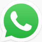 Whatsapp logo pequeno.