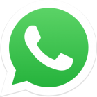 whatsapp logo, icone.