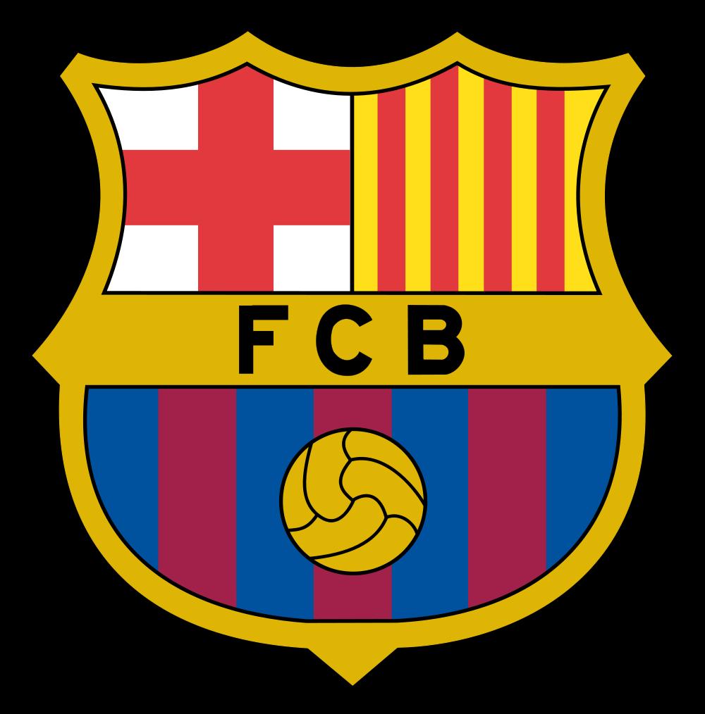 FC Barcelona Logo, Escudo.