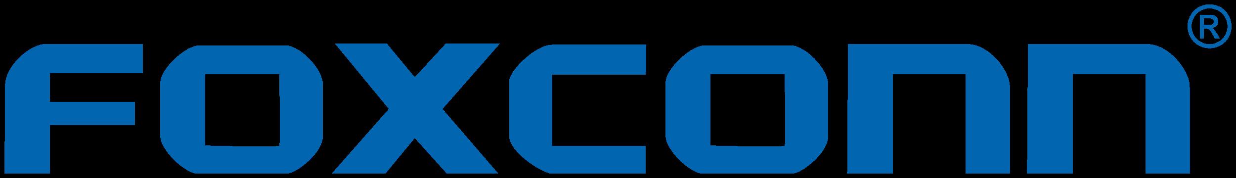 Foxconn Logo.