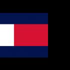 Tommy Hilfiger Logo.