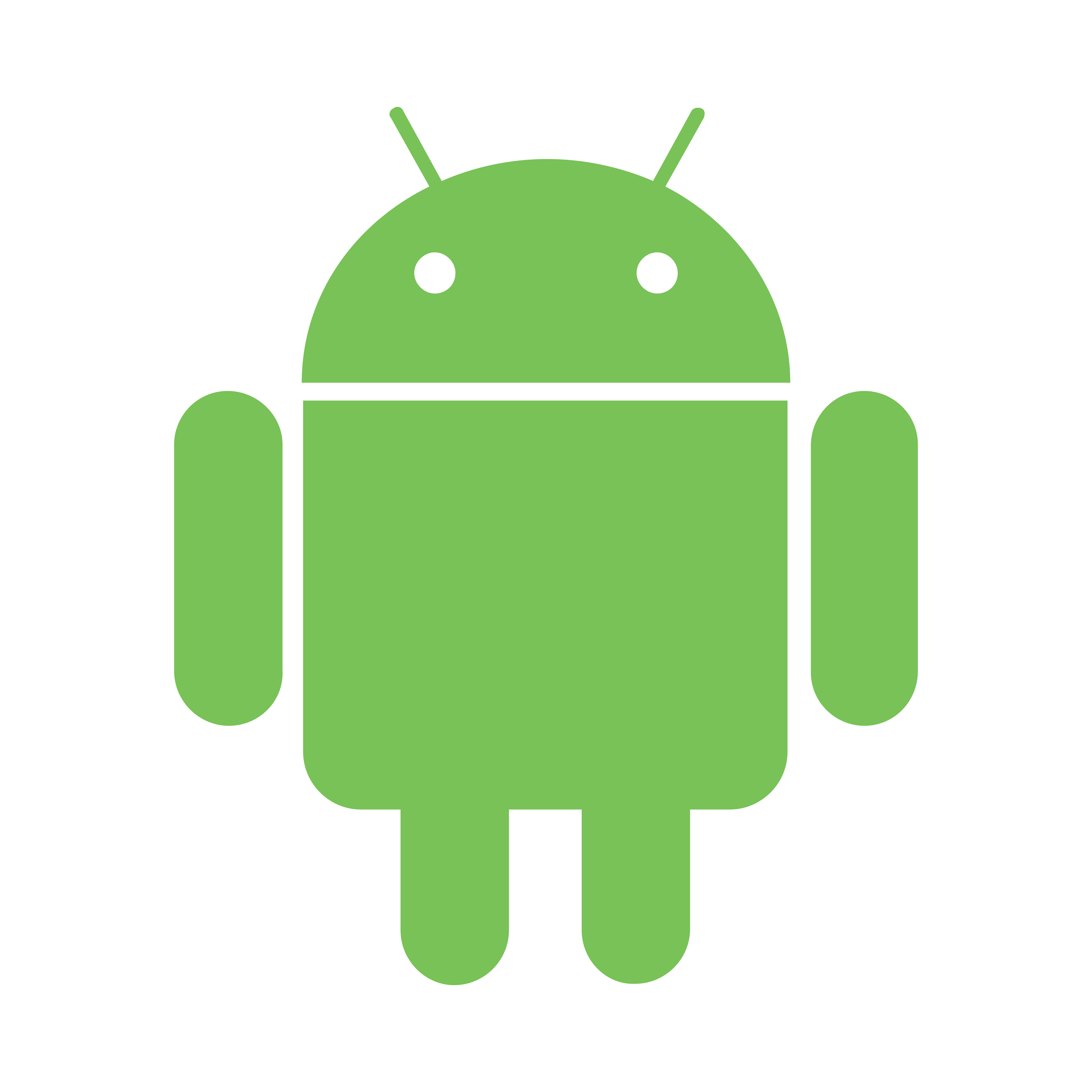 android logo 0 - Android Logo