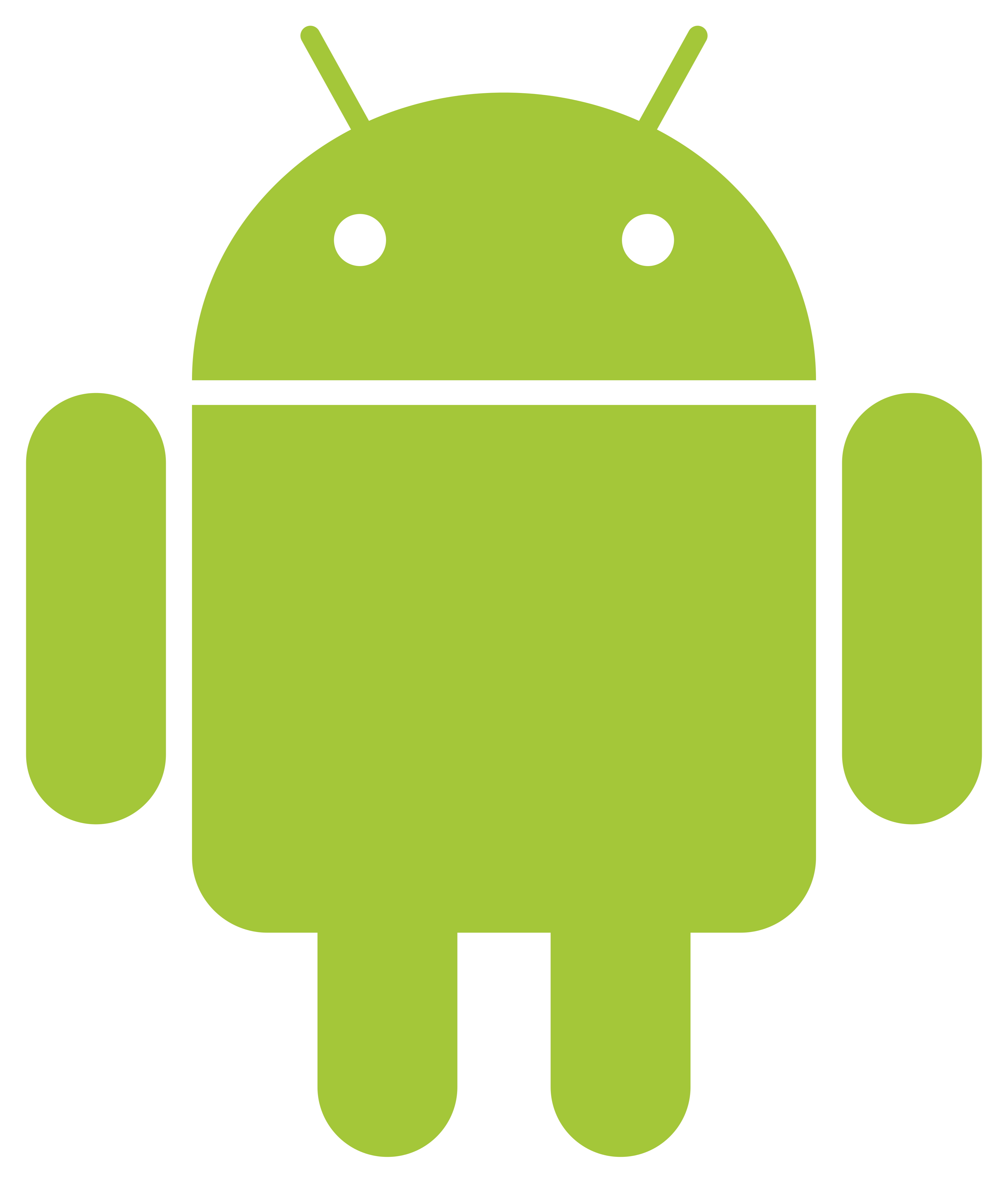 android logo 5 - Android Logo