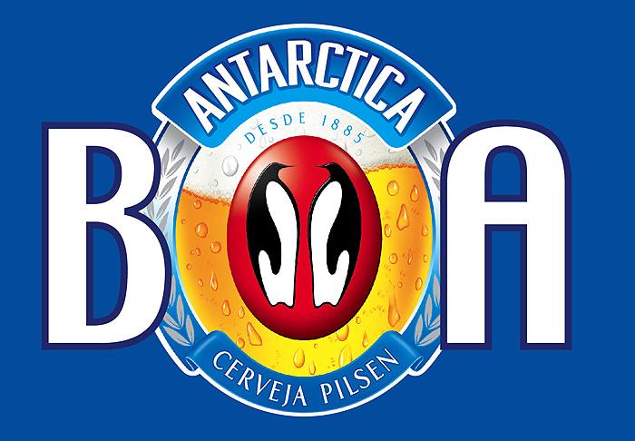 antarctica boa cerveja logo.