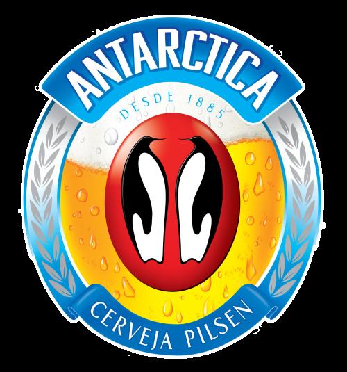 antarctica cerveja logo.