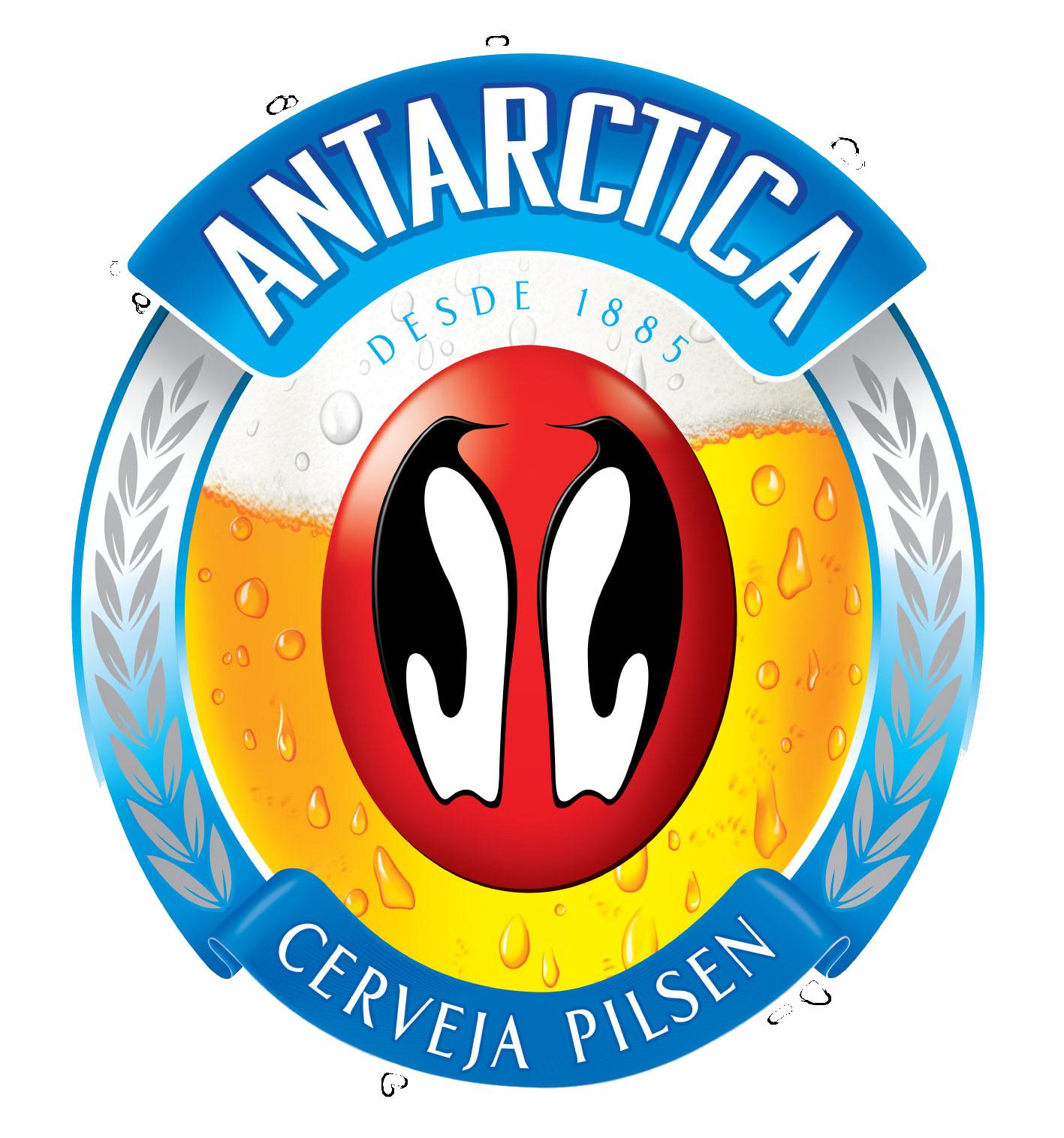 Antarctica Cerveja Logo Png E Vetor Download De Logo