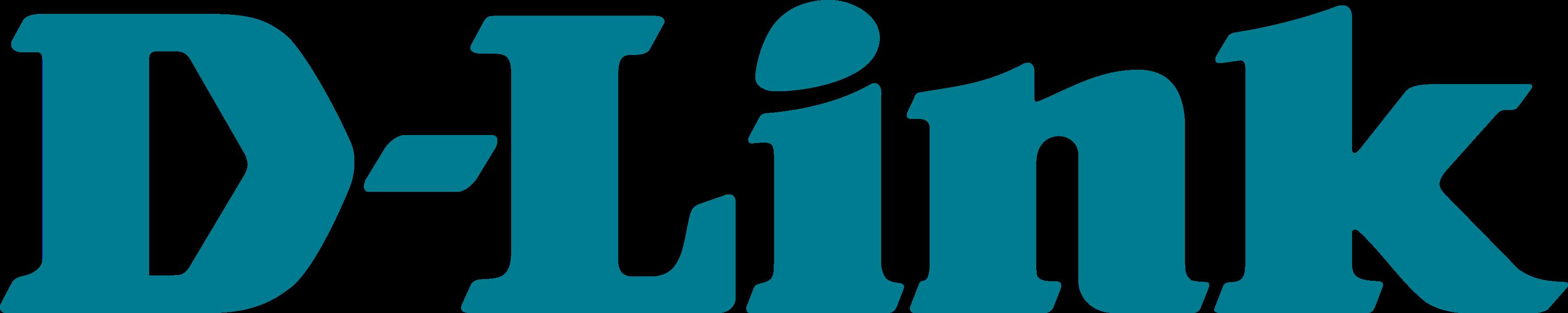 dlink logo - D-Link Logo