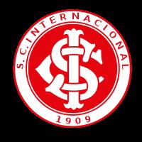 internacional porto alegre logo escudo 2 - SC Internacional Logo