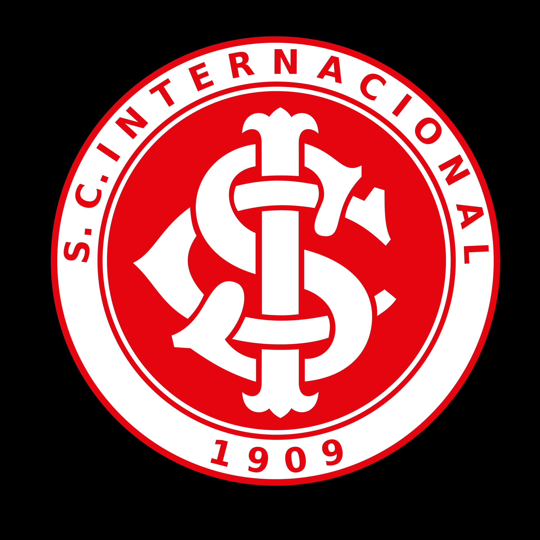 internacional porto alegre logo escudo 4 - SC Internacional Logo