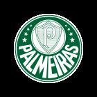 Palmeiras Logo PNG.