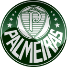 Palmeiras Logo.