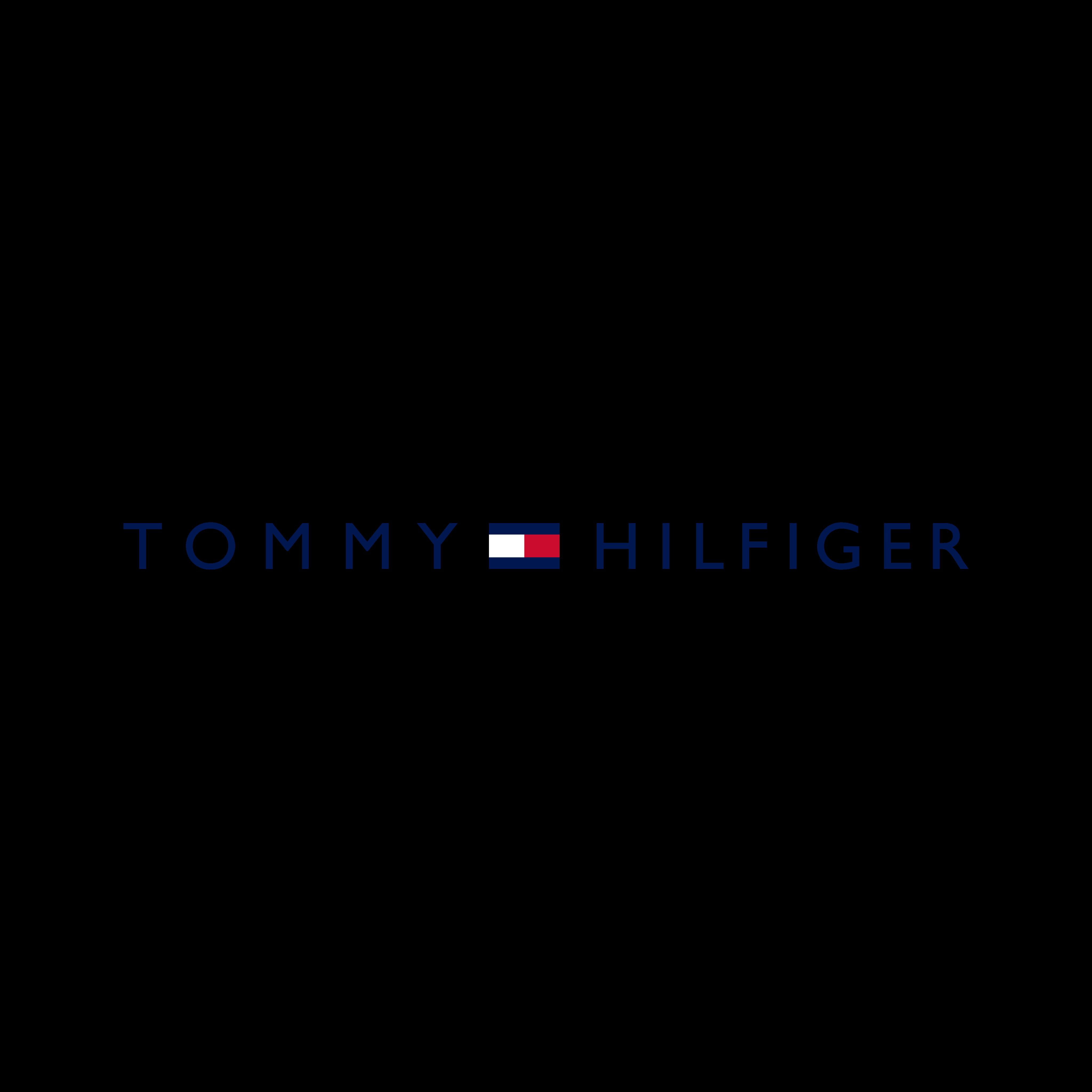 tommy hilfiger 0 - Tommy Hilfiger Logo