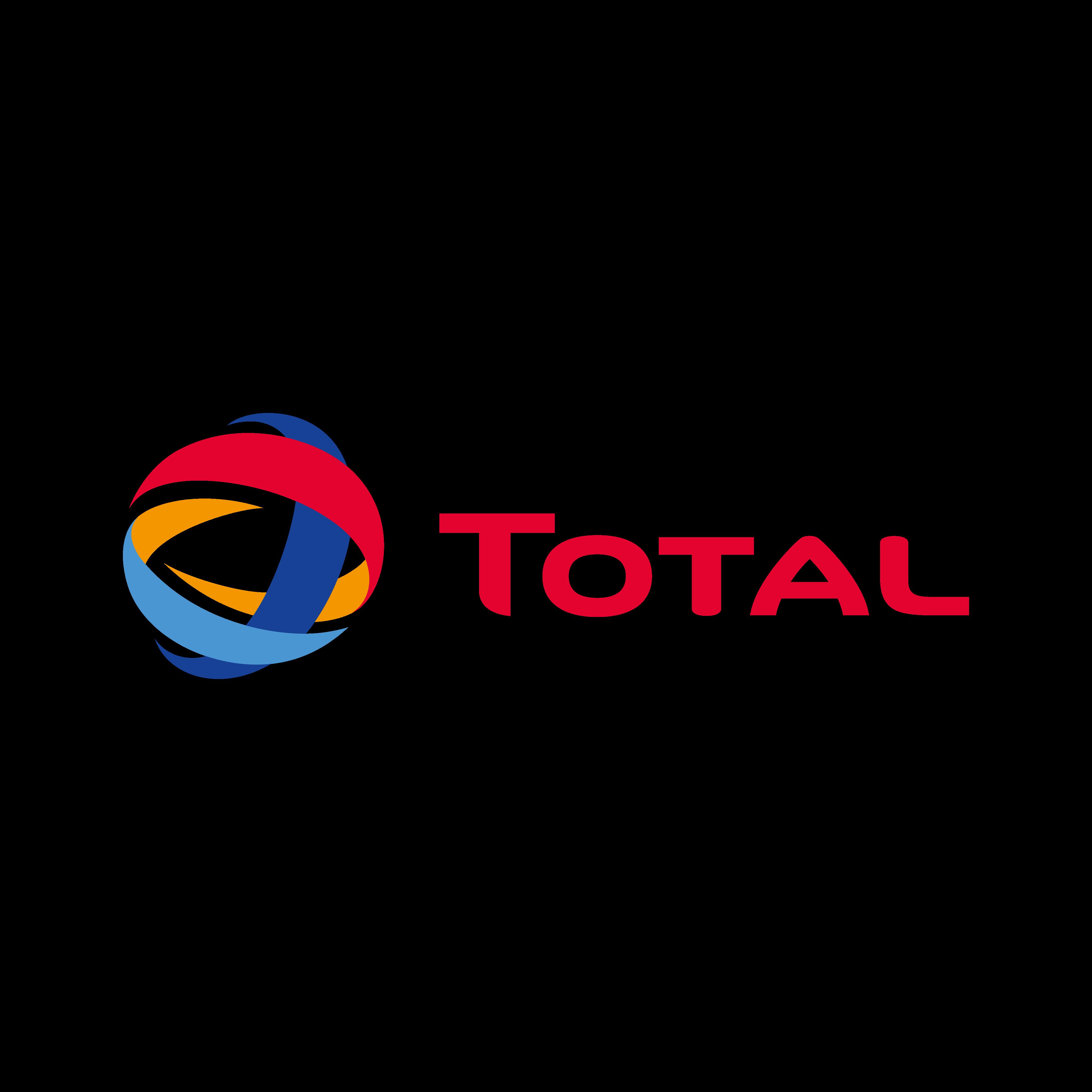 total logo 0 - Total Logo