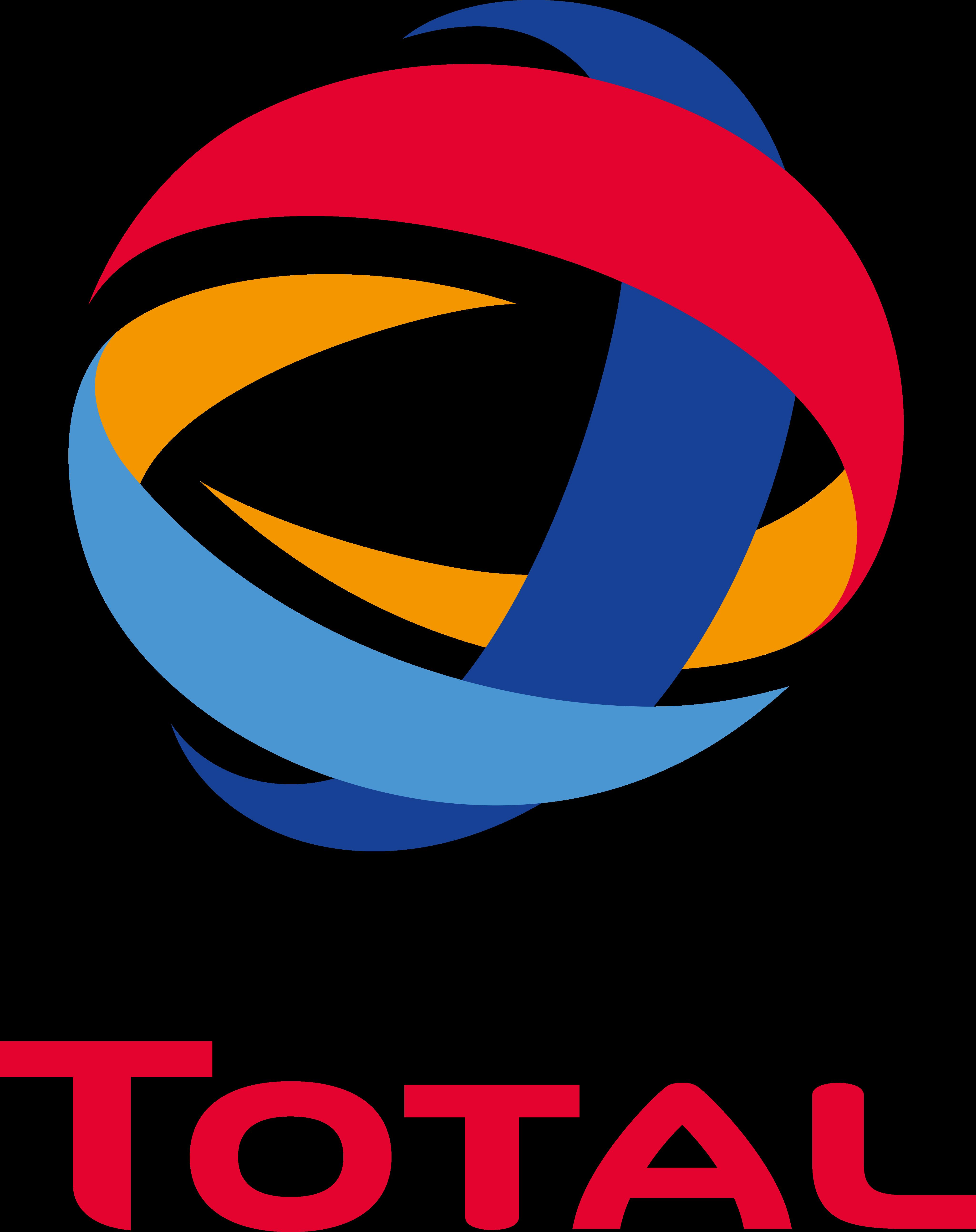 total logo 1 - Total Logo (Energia)