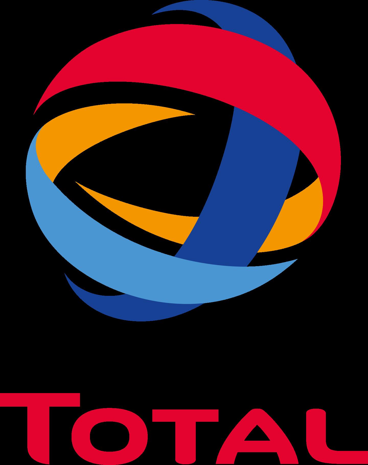 total logo 3 - Total Logo (Energia)