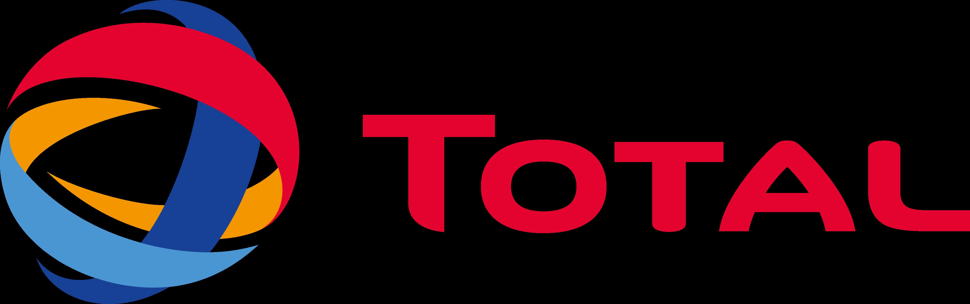 total logo - Total Logo (Energia)