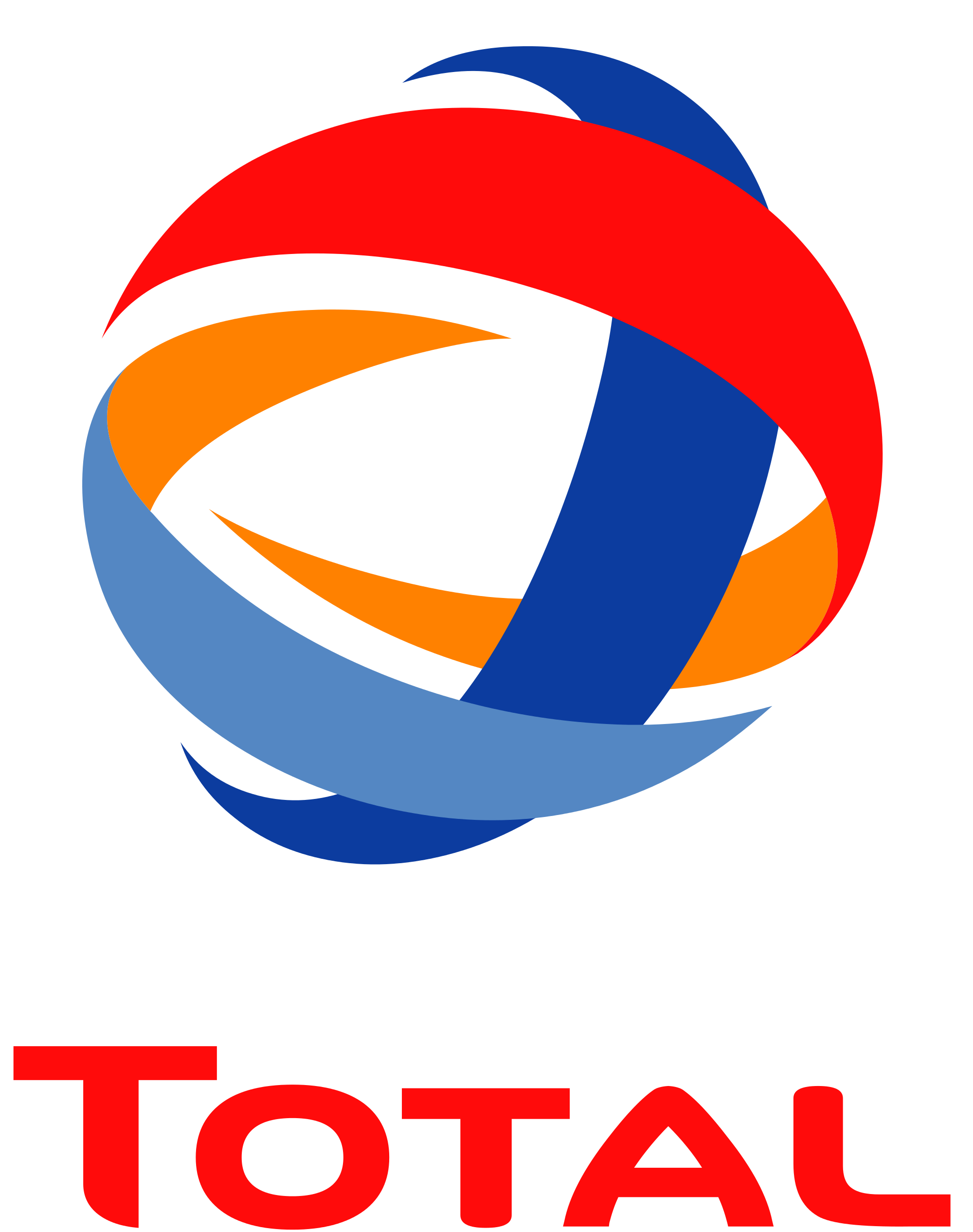 total sa logo energia - Total Logo (Energia)