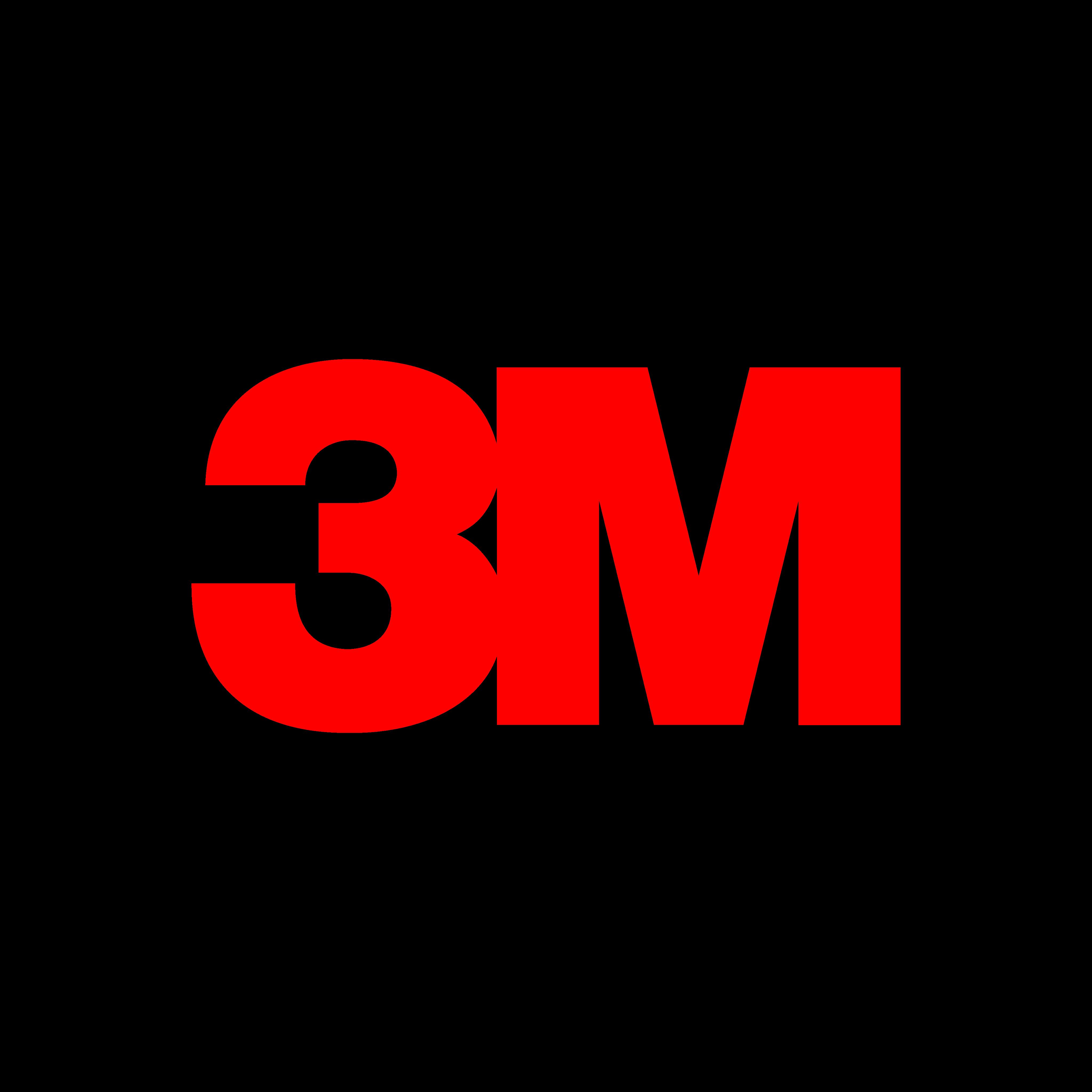 3m logo 0 - 3M Logo