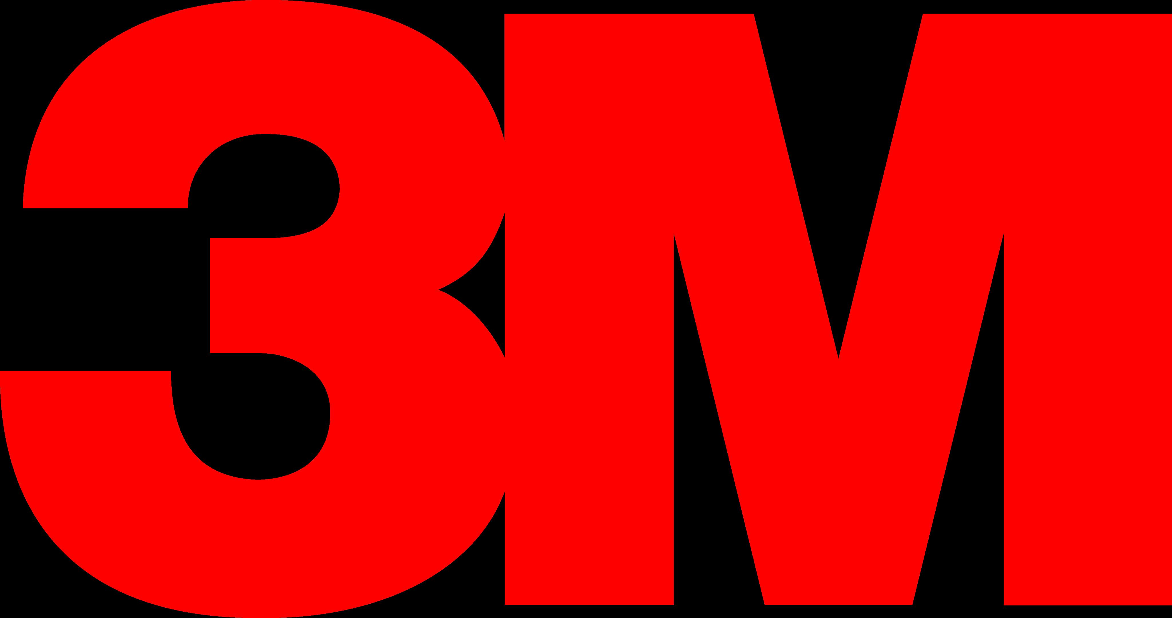3m logo 1 1 - 3M Logo