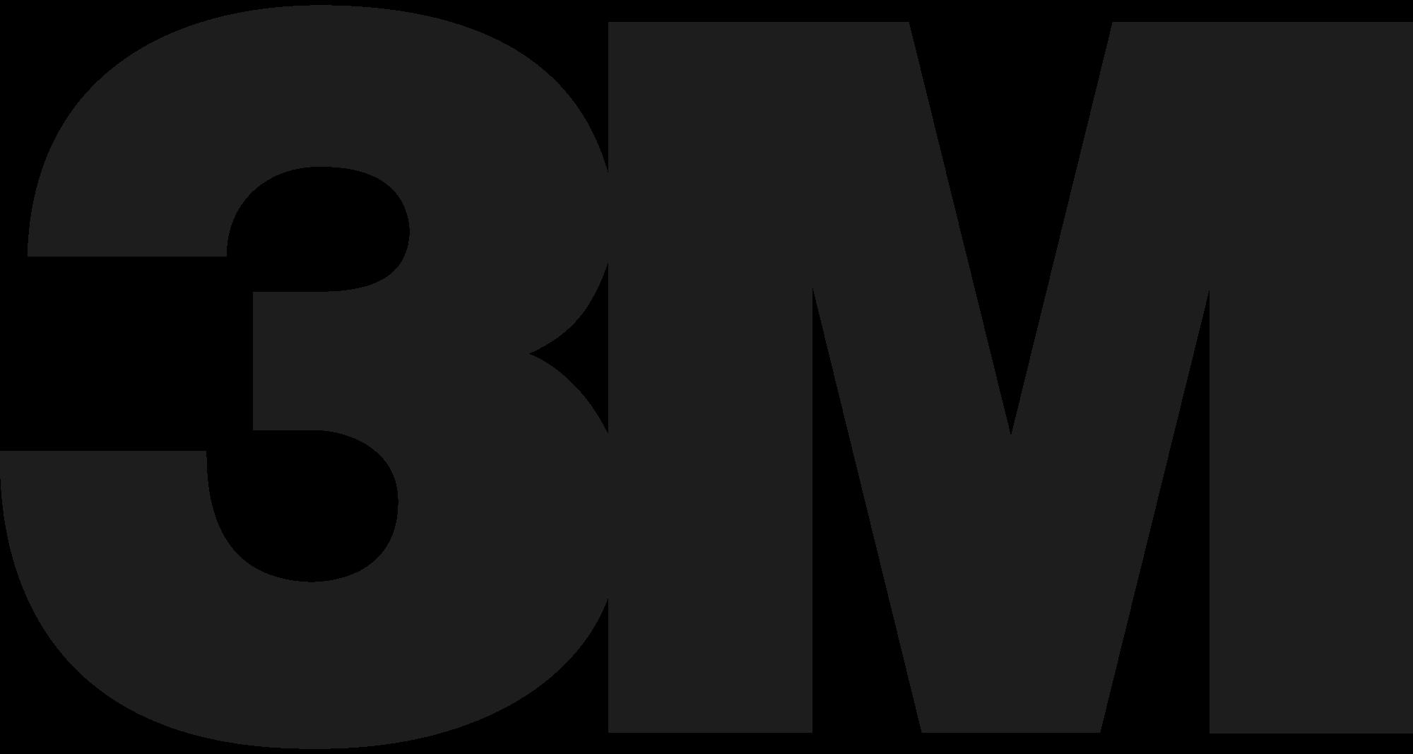 3m logo 10 - 3M Logo