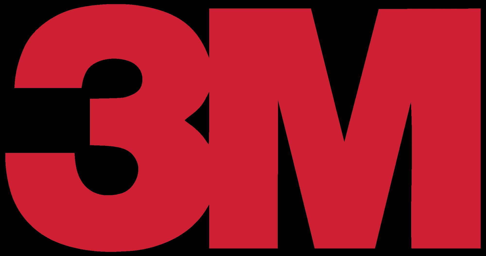 3m logo 7 - 3M Logo